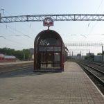Подземный переход Минск-Восточный