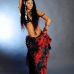 Танец мистики и чар