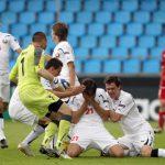 Сборная Беларуси завоевала бронзу