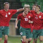 Сборная Беларуси U21