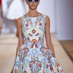 Неделя Высокой моды в Лондоне