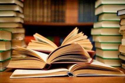 Книга – маленькая Вселенная 7