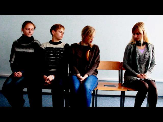 Аудиовизуалы: Промо-ролик ко Дню Первокурсника