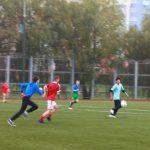 Фотоотчет: Чемпионат журфака по футболу (день 2) 19