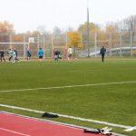 Фотоотчет: Чемпионат журфака по футболу (день 2) 26