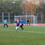 Фотоотчет: Чемпионат журфака по футболу (день 2) 29
