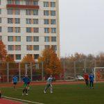 Фотоотчет: Чемпионат журфака по футболу (день 2) 35