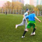 Фотоотчет: Чемпионат журфака по футболу (день 2) 48