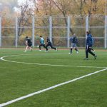 Фотоотчет: Чемпионат журфака по футболу (день 2) 50