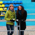 Фотоотчет: Чемпионат журфака по футболу (день 2) 56