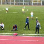 Фотоотчет: Чемпионат журфака по футболу (день 2) 65