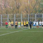 Фотоотчет: Чемпионат журфака по футболу (день 2) 95