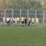 Фотоотчет: Чемпионат журфака по футболу (день 2) 99