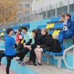 Фотоотчет: Чемпионат журфака по футболу (день 2) 100