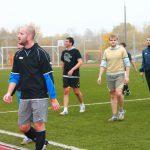 Фотоотчет: Чемпионат журфака по футболу (день 2) 101