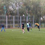 Фотоотчет: Чемпионат журфака по футболу (день 2) 123