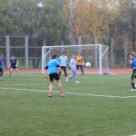 Фотоотчет: Чемпионат журфака по футболу (день 2) 141