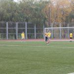 Фотоотчет: Чемпионат журфака по футболу (день 2) 144