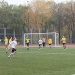 Фотоотчет: Чемпионат журфака по футболу (день 2) 146