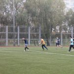 Фотоотчет: Чемпионат журфака по футболу (день 2) 150