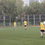 Фотоотчет: Чемпионат журфака по футболу (день 2) 155