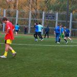 Фотоотчет: Чемпионат журфака по футболу (день 2) 169
