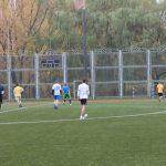 Фотоотчет: Чемпионат журфака по футболу (день 2) 172
