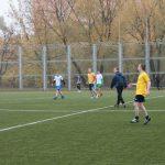 Фотоотчет: Чемпионат журфака по футболу (день 2) 176
