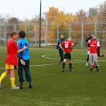 Фотоотчет: Чемпионат журфака по футболу (день 2) 177