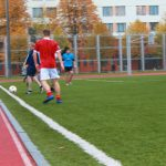 Фотоотчет: Чемпионат журфака по футболу (день 2) 193