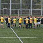 Чемпионат журфака: фотоотчет с 1-го дня 35