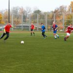 Фотоотчет: Чемпионат журфака по футболу (день 2) 204
