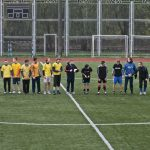 Чемпионат журфака: фотоотчет с 1-го дня 36