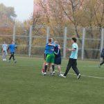 Фотоотчет: Чемпионат журфака по футболу (день 2) 211