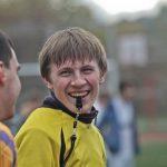 Чемпионат журфака: фотоотчет с 1-го дня 51