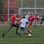 Чемпионат журфака: фотоотчет с 1-го дня 55