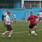 Чемпионат журфака: фотоотчет с 1-го дня 18
