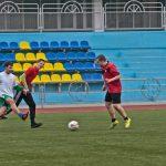 Чемпионат журфака: фотоотчет с 1-го дня 20