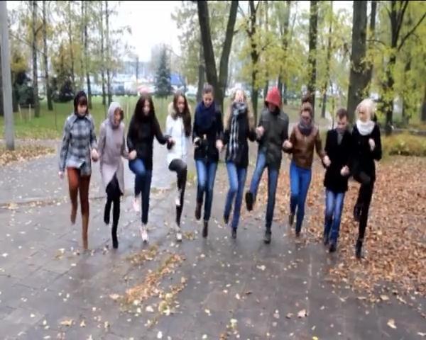 Международники: промо-ролик ко Дню Первокурсника 13