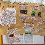 Первокурсники творят историю… c помощью красок, клея и цветной бумаги 13