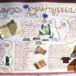 Первокурсники творят историю… c помощью красок, клея и цветной бумаги 14