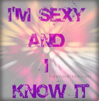 История одной практики: I'm sexy and I know it! 13