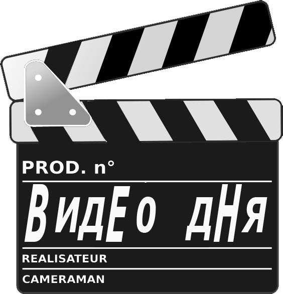 """Видео дня: """"Россиянин на «Ниве» напугал сотрудников ГИБДД"""" 13"""