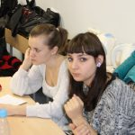 Студенты спорят и находят компромиссы [фото] 14
