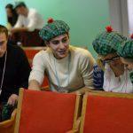 «Ты староста — 2012»: украинское сало, ирландские танцы и Gangnam style 29