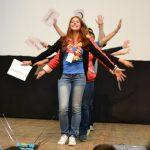 «Ты староста — 2012»: украинское сало, ирландские танцы и Gangnam style 30