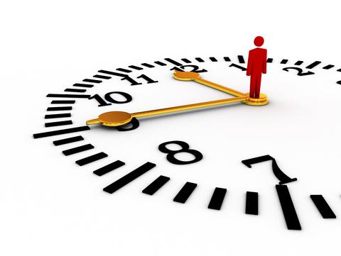 Управлять своим временем вам поможет… тайм-менеджмент! 13
