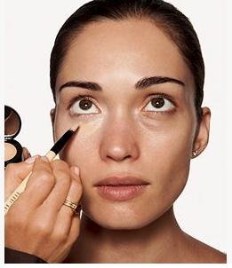 Как избавиться от синяков под глазами 15