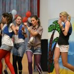 «Ты староста — 2012»: украинское сало, ирландские танцы и Gangnam style 32
