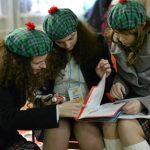 «Ты староста — 2012»: украинское сало, ирландские танцы и Gangnam style 34